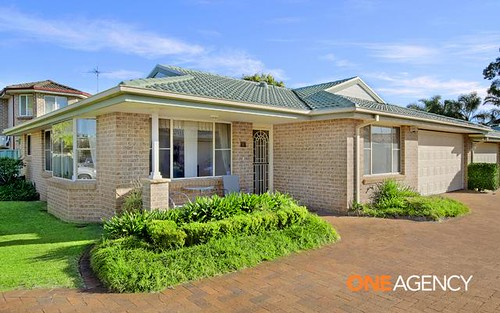 6/91-93 Loftus Avenue, Loftus NSW 2232