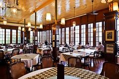Main Dining Room (A. Wee) Tags: cafebatavia cafe jakarta  indonesia  kotatua restaurant