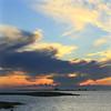 GALLIPOLI (Aristide Mazzarella) Tags: gallipoli aristide aristidemazzarella fotografo photographer salento tramonto tramonti sunset sunsets nuvole clouds faro