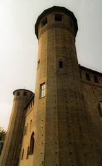 Torino (Josu Godoy) Tags: castle castillo chateaux torino turin history historia histoire brown marron mistery misterio mistere