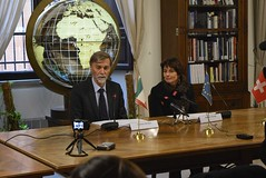 20161110_bilaterale_IT_CH_64 (maxlomb) Tags: italia gottardo2016 graziano delrio leuthard svizzera