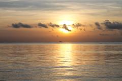 Indonesia - Gili Islands (federica_leveratto) Tags: indonesia gili islands sunset giliislands moment trip ocean