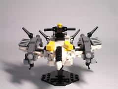 DSC06062 (obscurance) Tags: lego macross moc frontier vf25 messiah fighter space sms zio afol