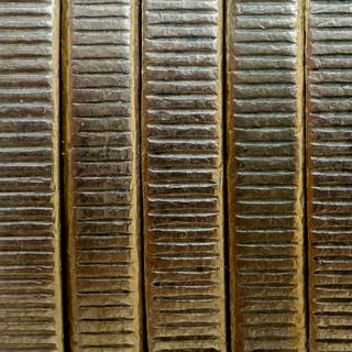 Coin's edge (5€)