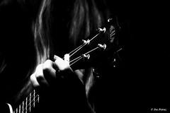 Kala (joe petruz) Tags: music ukulele guitar girl bnw art street blackwhite noir exposure field black white monochrome light torino