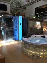 Kohler Design Center- Kohler, WI (MichaelSteeber) Tags: bathtub designcenter kohler plumbing showroom wisconsin