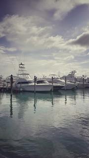Haulover -Miami Beach, Florida