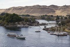_DSC3924 (Nonesmanneslond) Tags: aswan egypt nile river