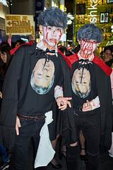 Tokyo cuties (toshu2011) Tags: tokyo japan shibuya halloween 2016 young cute cuties boy boys girl girls twink twinks sexy gay skin teen teens teenager party street anime manga