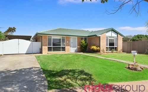 15 Waring Crescent, Plumpton NSW 2761