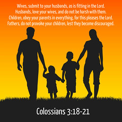 Colossians 3:18-21 (joshtinpowers) Tags: colossians bible scripture