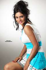 South Actress Deepika Das Hot In Modern Dress Photos Set-4 (38)