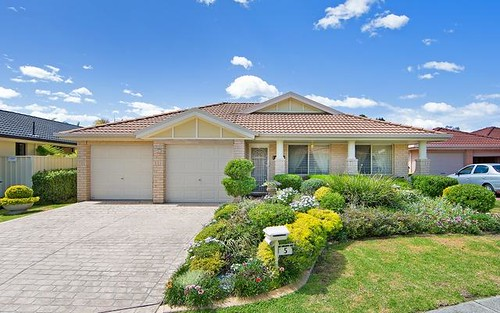 5 Brushwood Circuit, Mardi NSW 2259