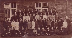 CYMMER MIXED - STANDARD V (old school paul) Tags: vintage photo cymmer school
