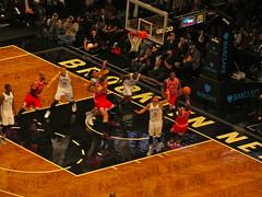 D-Wade fadeaway (quiggyt4) Tags: brooklyn brooklynnets nets jeremylin brooklopez barclayscenter jayz barclays bulls chicago chicagobulls jordan mj michaeljordan jimmybutler wade dwade dwyanewade nikolamirotic rajonrondo tajgibson robinlopez fredhoiberg unitedcenter nba basketball sports nike nikemissile coldwar history fort battery forthancock nyc newyork newyorkcity nathans hotdog coneyisland verrazanobridge verrazanonarrows statenisland foggy nypd wonderwheel rollercoaster rides lighthouse seastreak ferry helicopter occupy ows occupywallstreet trump donaldtrump ronpaul