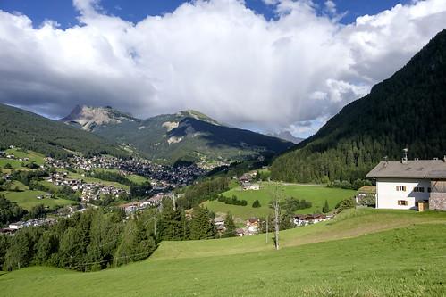 Alto Adige (Italy) - Ortisei