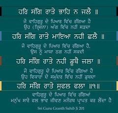 ਵਾਹਿਗੁਰੂ ਦੇ ਪਿਆਰ ਵਿੱਚ (DaasHarjitSingh) Tags: srigurugranthsahibji sggs sikh sikhism singh sikhsm satnaam waheguru gurbani guru granth