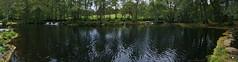 Rio Arnoia (f@gra) Tags: arnoia ourense galicia spain panoramica panoramic sony sigma paisaje landscape river rio