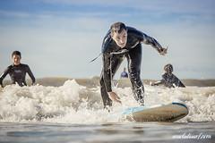 lez25nov16_66 (barefootriders) Tags: scuola di surf barefoot school roma lazio
