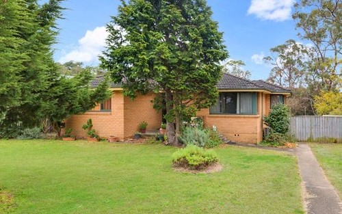 127 Russell Ave, Valley Heights NSW 2777