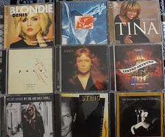 ~ tres x tres ~ (A4ANGHARAD) Tags: sandydenny blondie sting direstraits poco tinaturner melodygardot lynyrdskynyrd waterboys ionafisher