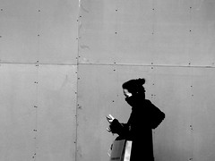 P3940232 urban portrait !! (gpaolini50) Tags: emotive esplora explored explore emozioni explora photoaday photography photographis photographic photo portrait phothograpia photoday pretesti profili bw biancoenero bianconero blackandwhite