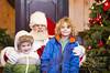 339/366 (grilljam) Tags: seamus 4yrs ewan 7yrs llbean christmasvillage december2016 winter 366days santa