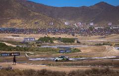 Rally Mobil Motorshow (Karensmora) Tags: rally mobil samuel israel motorshow laguna caren chile extreme sports