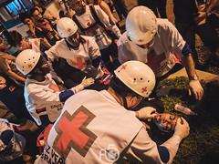 Brazil-protests-beginning-Olympics-34 (Josev Carrillo) Tags: brazil rio2016 olimpiadas juegosolimpicos 2016 riodejaneiro manifestacion protesta rally presidente micheltemer juegos exclusion jogos exclusao