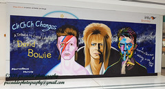 David Bowie Tribute Bromley (Martin D Stitchener PiccAddo Photography) Tags: tribute bromley davidbowie bowie samsung s7 samsungs7