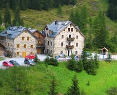 Ammererhof (bergfroosch) Tags: kolmsaigurn rauris panoramio483713643679504