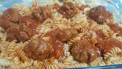 #021216 #feitoemcasa #homemade #jantar #dinner #pasta (i cook my meals daily) Tags: pasta feitoemcasa 021216 homemade dinner jantar