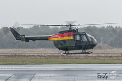 87+78 Germany Army (Heer) MBB Bo-105 P1 (EaZyBnA) Tags: autofocus ngc heer bundeswehr bo105 bo105bolkw celle flyout germany germanarmy army 8778