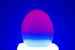 Sphere (Herman1705) Tags: blacklight sphere laowa 60mm uvivfl egg