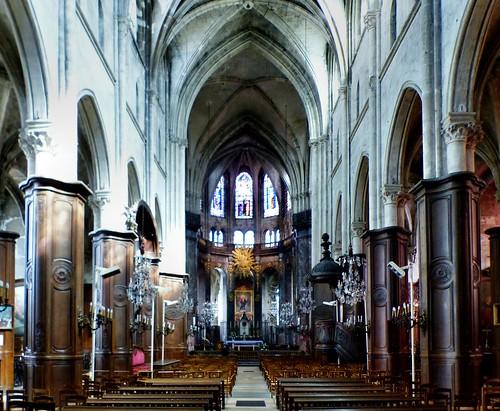 Compiègne - Saint-Jacques