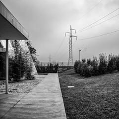 ***** (attilio.pirino) Tags: architecture perspective power bw architettura prospettiva energia bn
