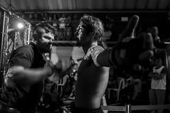 LFC 10 BLAIR VS PANDERO (2) (JuanSGreen) Tags: mma bjj jiu jitsu bogotá colombia lfc fighting fighters boxeo boxing blackwhite bw blancoynegro champion grapling