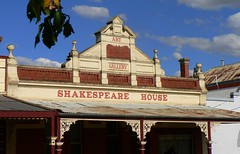 Visiting Maldon (The Pocket Rocket) Tags: australia centralvictoria shakespearehouseartgallery mainstreetmaldon