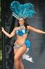 20120325_3666 Elegua Latin Spectacular performance (williewonker) Tags: blue girl spectacular feathers australia dancer victoria latin werribee wyndham elegua multiculturalfiesta werribeepark