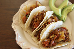 Breakfast Potato and Longaniza Tacos 2 (salud! napa) Tags: world city family school food home cooking kitchen familia breakfast menu recipe mexico cookbook blog video healthy dish wine 10 side comida tacos harvest cook inspired fast lifestyle made delicious tricks mexican cocina eat potato homemade vineyards chef valley howto sin tips napa brunch instructions how taste recipes easy eats simple learn longaniza dalia minutes filling authentic minute salud pairing receta ceja cejavineyards saludnapa