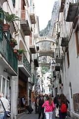 Side street, Amalfi (gillsphotobox) Tags: amalfi sidestreet