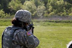 20130515-Z-AR422-355 (New York National Guard) Tags: army rifle guard competition national nationalguard shooting m16 qualification targets qualify arng campsmith bestwarrior soldieroftheyear njarng marskmanship