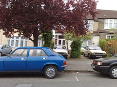 1705201310600 (uk_senator) Tags: austin four beige times 1980 allegro 4door uksenator