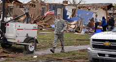 Oklahoma recovers after devastating EF-5 tornado (DVIDSHUB) Tags: oklahoma us unitedstates military cleanup moore nationalguard ok assistance devastation usairforce recoveryefforts oklahomatornado