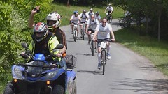 Raid Belloy 18-05-13 (2) (Garci80) Tags: course trail vtt picardie somme tirlarc coursepied coursedorientation belloysursomme bellovaque traildenuit