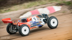 speed (erikmansson) Tags: motion blur speed radio sand nikon mud action sweden bokeh background yes awesome fast tire swedish racing best tires dirt motionblur 18 buggy panning rc controlled lightroom skövde photshop d300 balooning panningshot bokehlicious