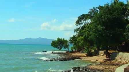 Lasiana Beach-Kupang-NTT