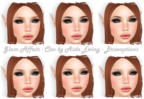 CLEO by GLAM AFFAIR is OUT!