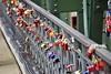 Locked in love (Meareworth) Tags: bridge love germany frankfurt main lovelock mainkai deuchland sonya700