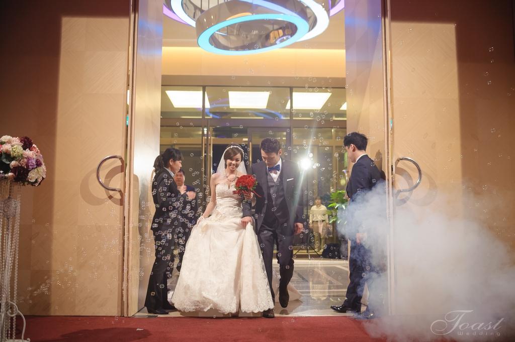 婚攝 礁溪長榮酒店